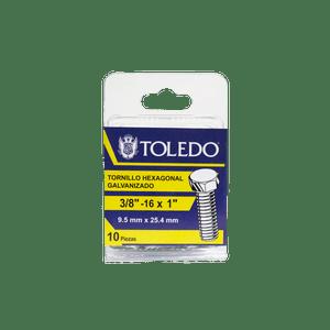 TORNILLO-TOLEDO