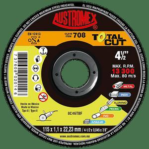 QAX708-Austromex-708