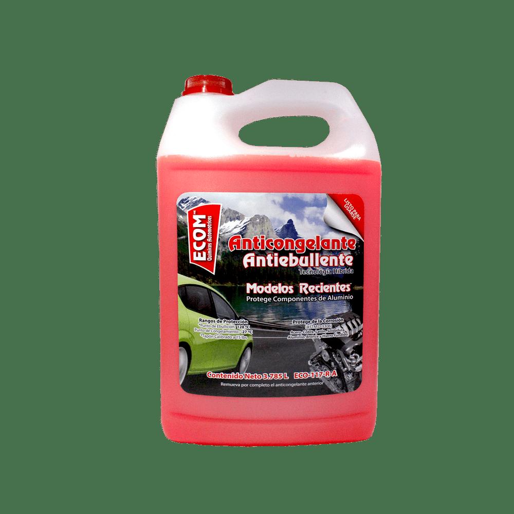 /L/íquido anticongelante unzerst/örbarer/ /Rasqueta de hielo para el coche de aluminio resistente/ etu24/Rasqueta ABC/ /Metal Aluminio y ABS pl/ástico