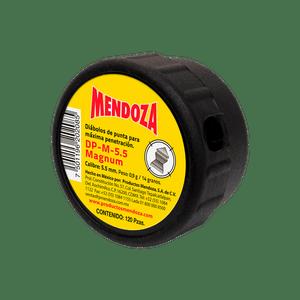 HMN55-Mendoza